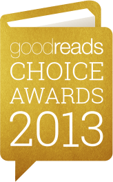 Goodreads Choice Awards 2013