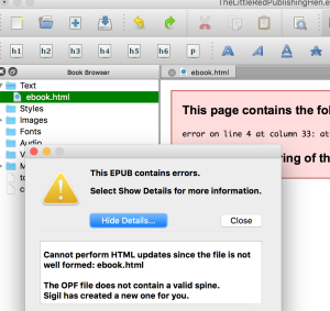 Easy as HTML Pie!